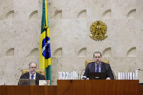 PGR e União exaltam direito das vítimas, e Supremo retoma 2ª instância amanhã