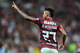 Copa Libertadores 2019 - Flamengo vs Grêmio