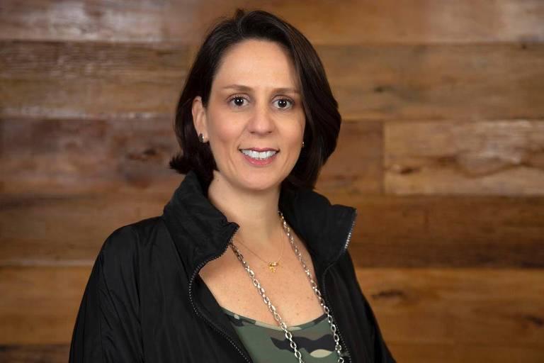 Gabriela Onofre, ex-executiva da P&G, encontrou na Boomera a solução para o problema de reciclagem da empresa