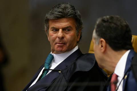 Ministro Fux, do STF, suspende juiz das garantias por tempo indeterminado