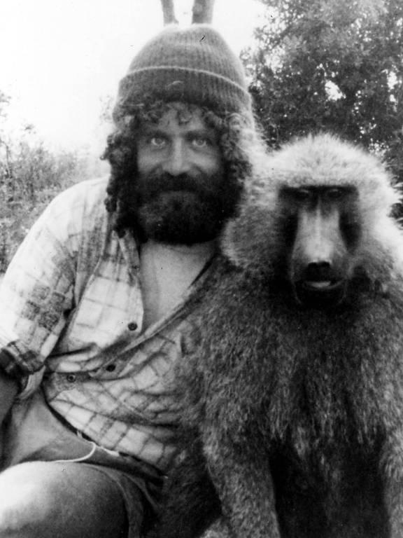 robert e babuino