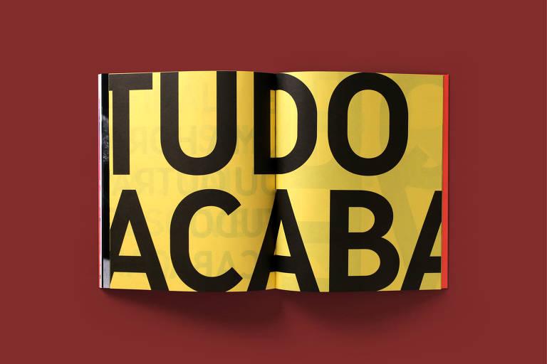 Veja imagens do livro 'Bibi', lançado por Gustavo Piqueira