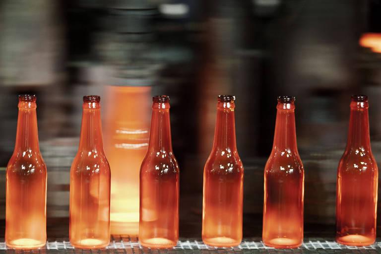 Distribuidores de bebidas acionam Cade contra Ambev por práticas anticompetitivas