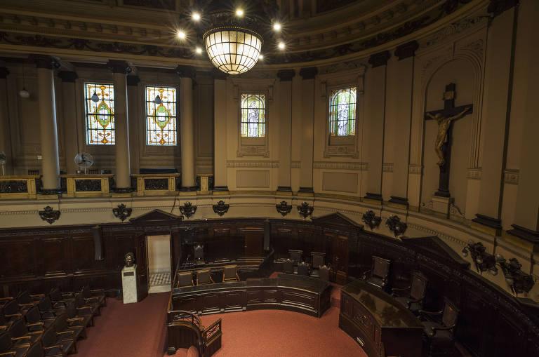 Entenda as mudanças propostas para o novo Código de Processo Penal