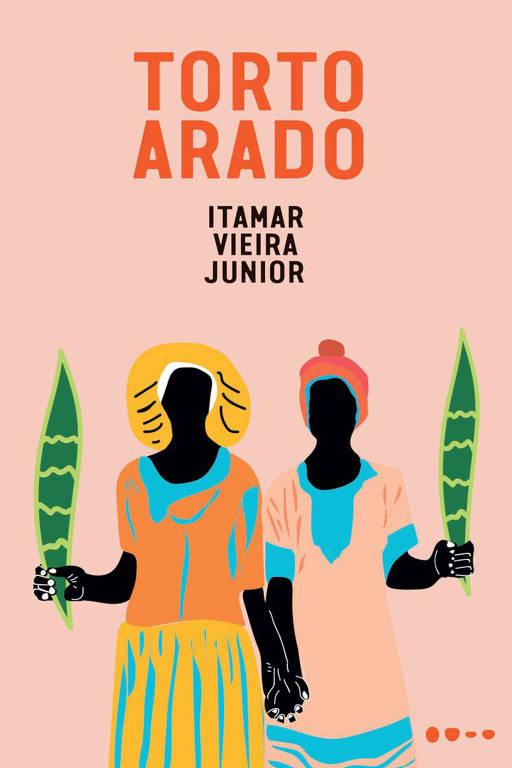 Veja imagens de Itamar Vieira Junior