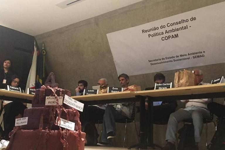 Samarco, responsável por barragem de Mariana, recebe licença para voltar a operar