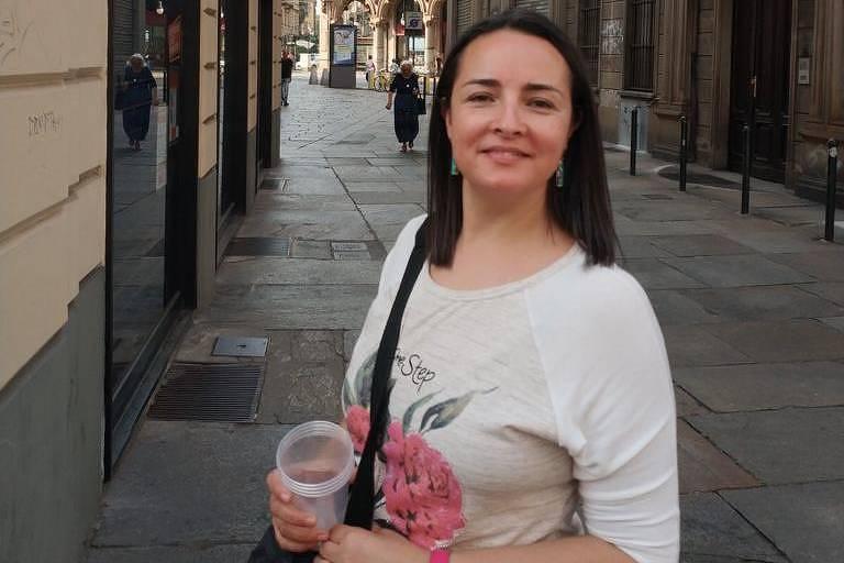 Soledad Alejandra Jofre, 43
