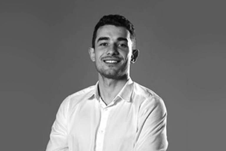 O engenheiro Guilherme Zuanazzi, vencedor da etapa do Rio Grande do Sul da EO e fundador da Aprix