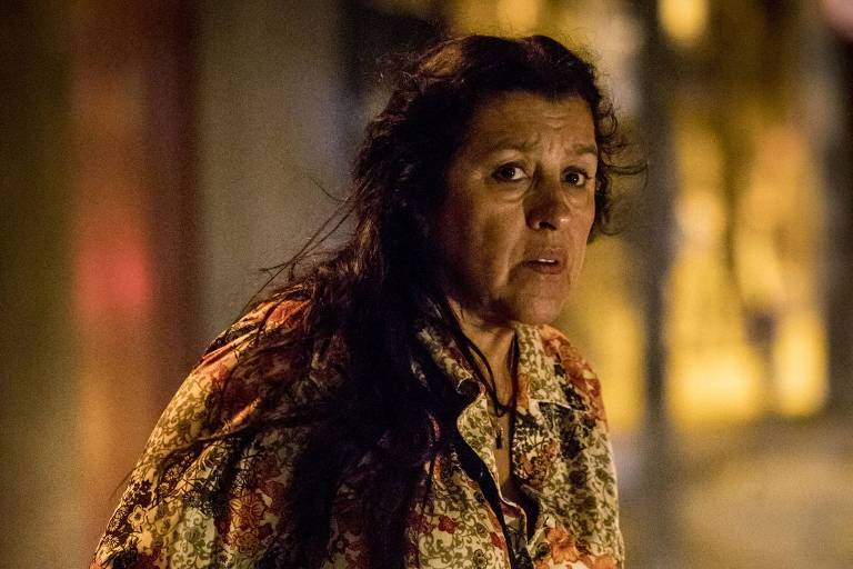 """Regina Casé é Lurdes em """"Amor de Mãe"""", nova novela das 21h da Globo"""
