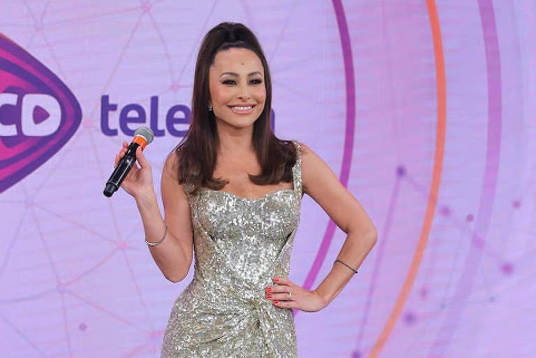 Sabrina Sato no Teleton 2019
