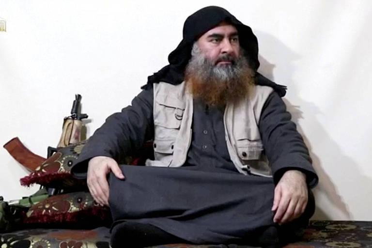 Trump anuncia morte do líder do Estado Islâmico em operação