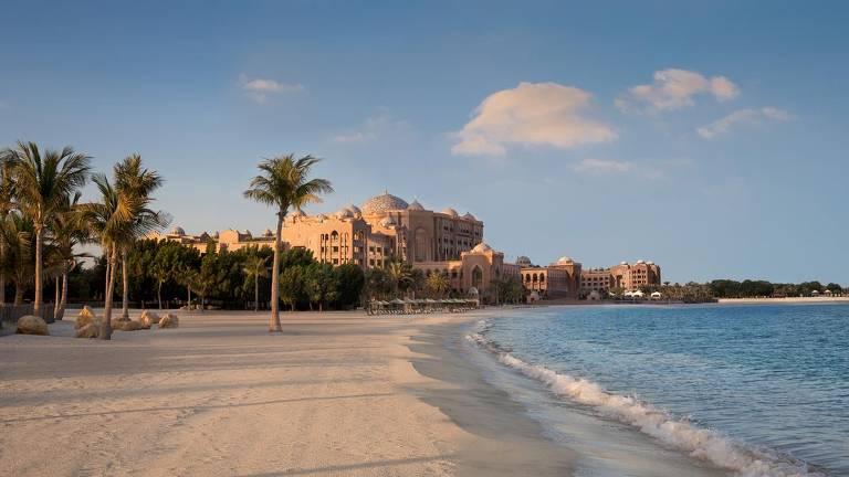 Conheça o hotel mais luxuoso do Oriente Médio