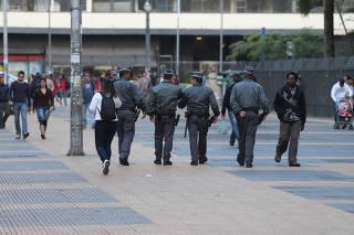 Copa Policia