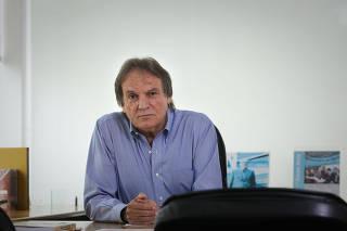 Carlos Pipponzi, presidente do conselho da Raia Drogasil