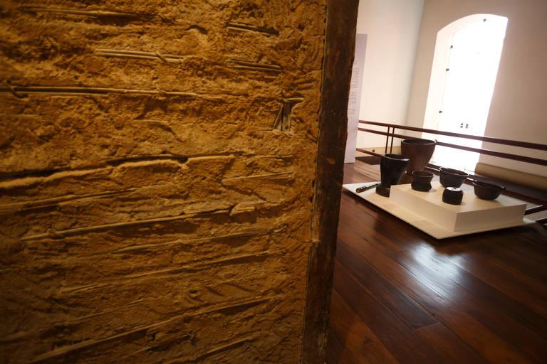 Serviço faz mapeamento de 84 sítios arqueológicos na capital paulista