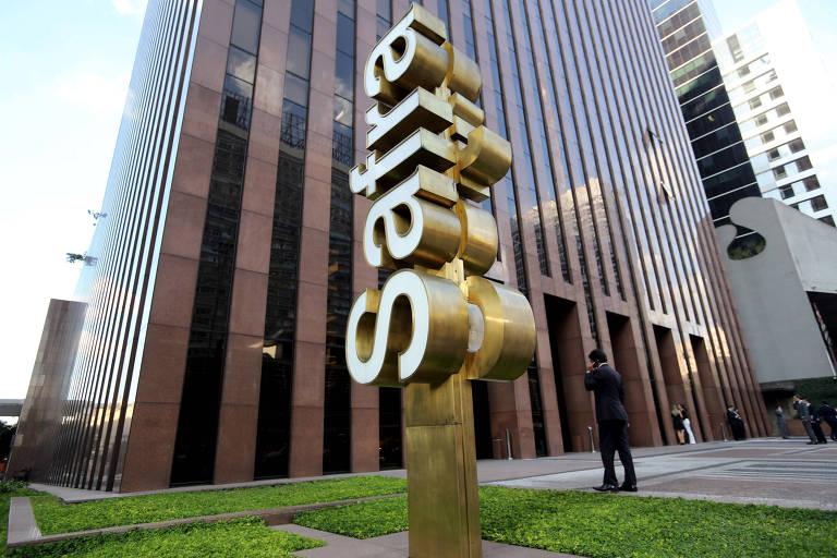 Frente do Banco Safra na avenida Paulista; quarto maior banco do país tem novo presidente