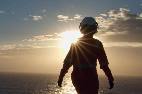 Campanha 'Energia para Transformar', da Propeg para a Petrobras