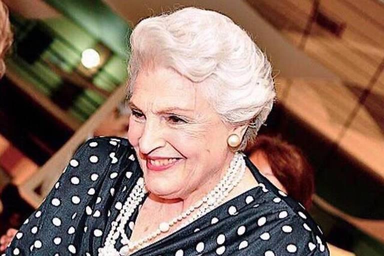 Maria de Lourdes Fonseca Sigaud (Lalucha)