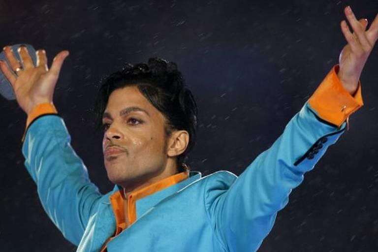7 curiosidades sobre a autobiografia que Prince começou a escrever, mas nunca concluiu