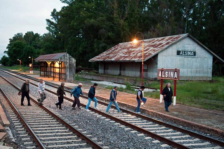 Ricardo Darín organiza vingança contra ricaço corrupto em 'A Odisseia dos Tontos'