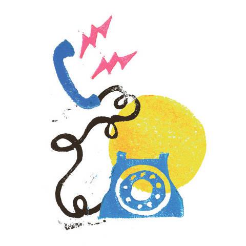 Ilustração Top of Mind 2019 - Comunicação