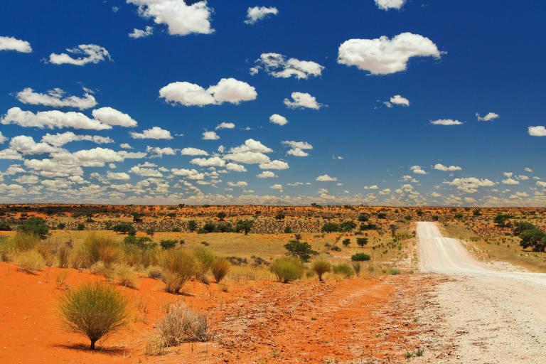 Norte de Botsuana foi lar ancestral do homem moderno, afirma estudo
