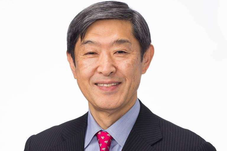 Shinichi Kitaoka - Presidente da Jica