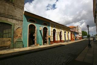 Arquitetura na cidade de São Luís
