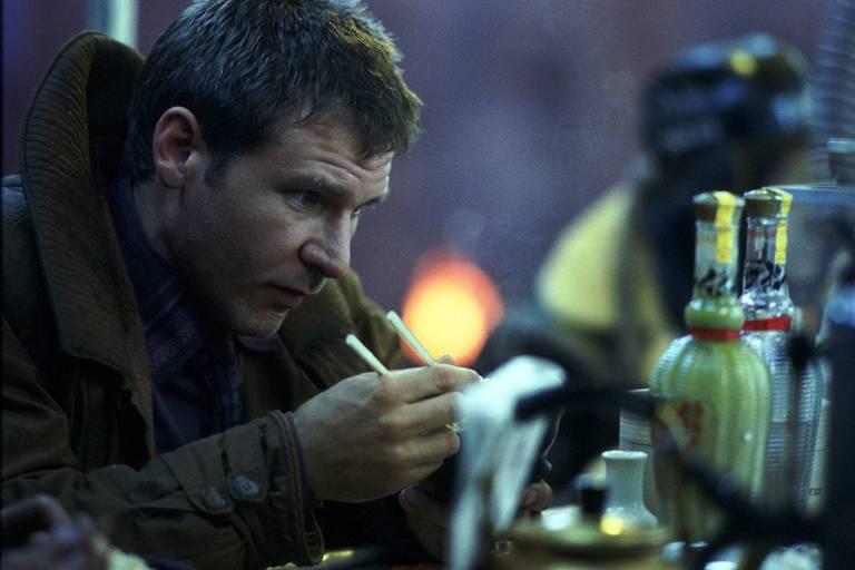 Relembre o filme 'Blade Runner: O Caçador de Androides'