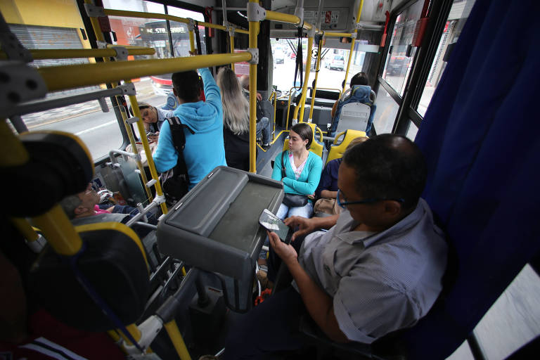 Função de cobrador de ônibus é considerada atividade de risco na Justiça do Trabalho