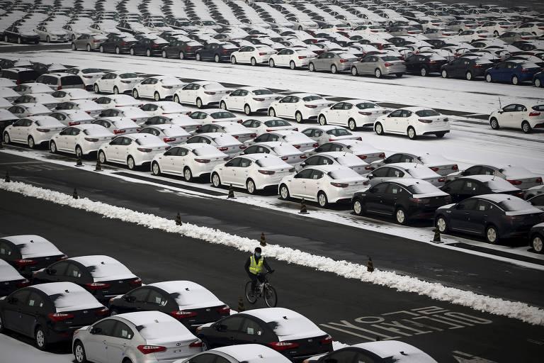 Saiba quem são as 10 maiores empresas do setor automotivo