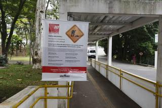 REFORMA HOSPITAL MANDAQUI