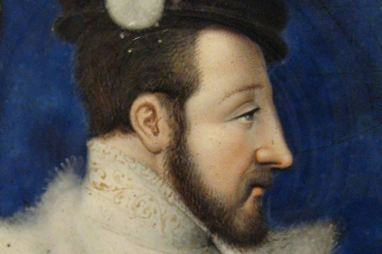 Rei morto por uma farpa, plebeu que sobreviveu a um tiro