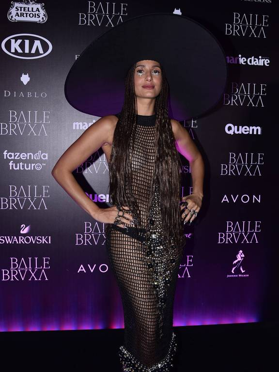 Baile da Bruxa 2019