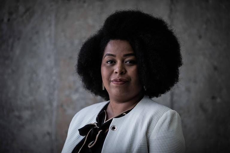 A advogada Silvia Souza