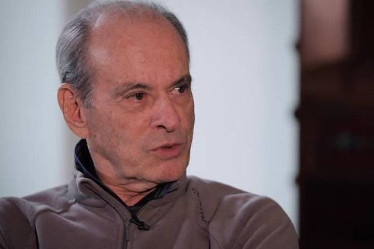 Ney Matogrosso entrevista à BBC News Brasil