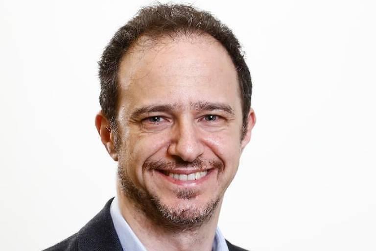 O administrador e professor Edgard Barki, do FGVcenn