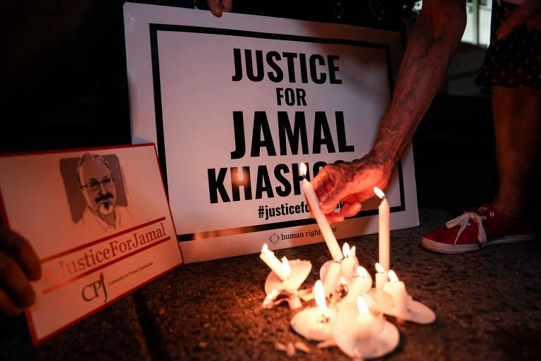 Assassinato de Jamal Khashoggi vai impor mancha indelével ao governo saudita