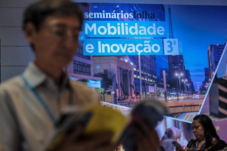 3º seminário Mobilidade e Inovação