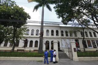 GOVERNO CANCELA OFICINAS DE PROGRAMAS CULTURAIS