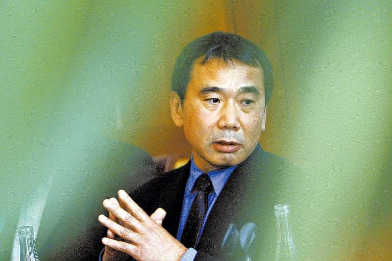 Veja fotos de Haruki Murakami