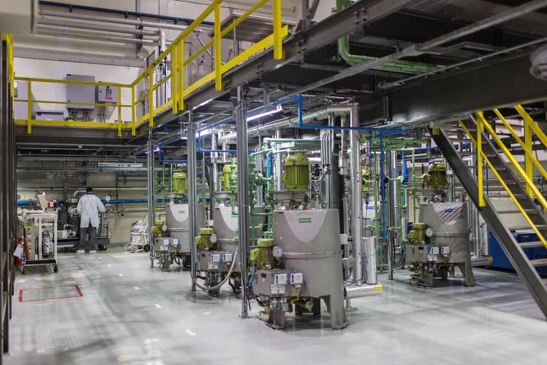 O que aconteceu com a indústria brasileira em 2019?