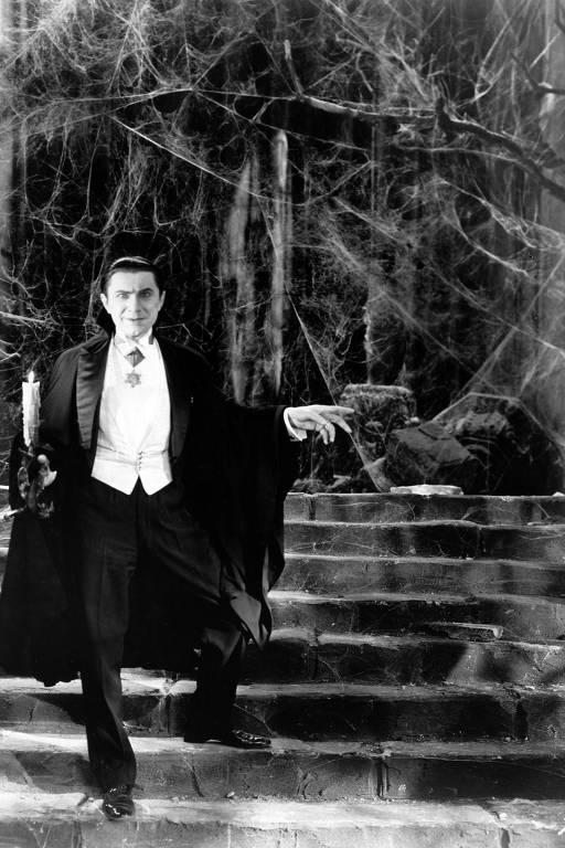 Filmes clássicos de terror e suspense