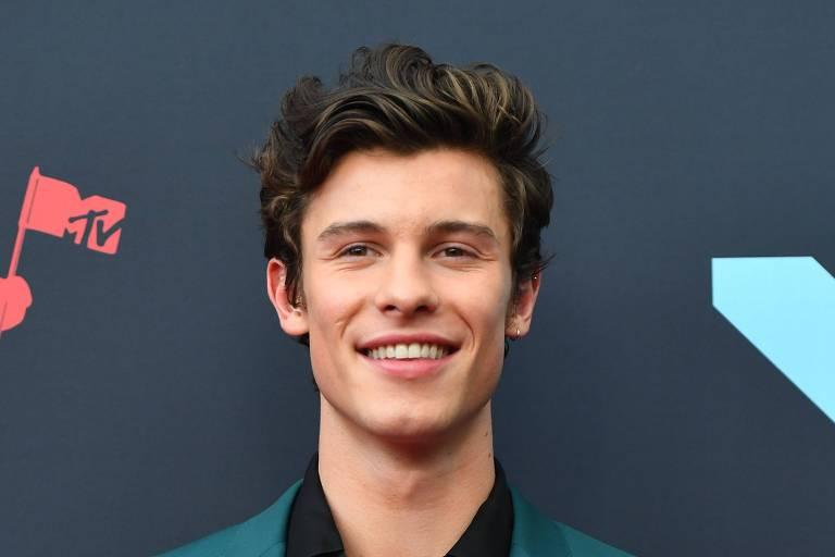 Shawn Mendes no 2019 MTV Video Music Awards