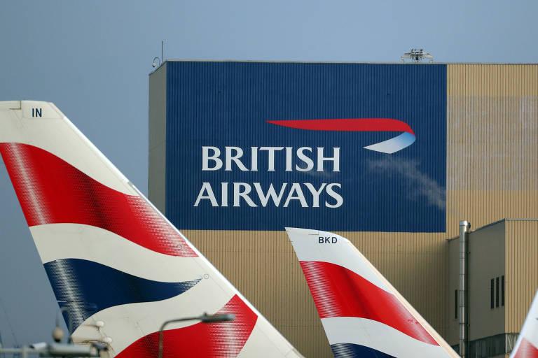 Grupo do da British Airways vai comprar Air Europa por um bilhão de euros