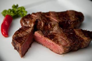 Alta no preço da carne bovina