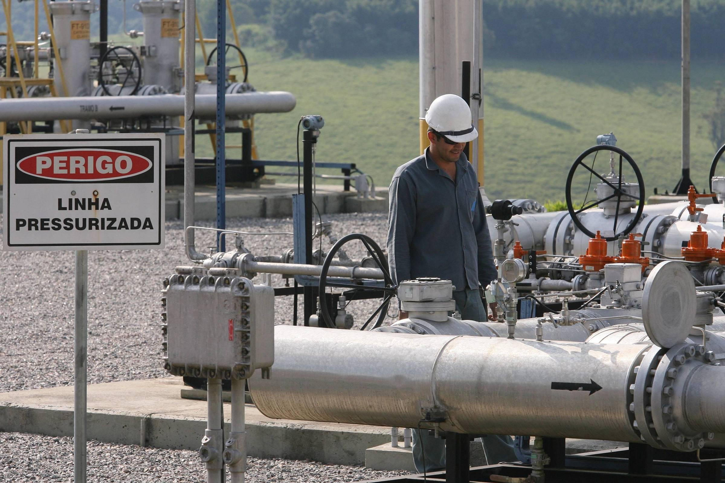 Resultado de imagem para Petrobras  contrato para gás boliviano