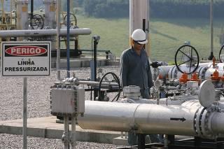 Gas Boliviano