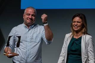 Guilherme Brammer Jr., vencedor do Prêmio Empreendedor Social 2019