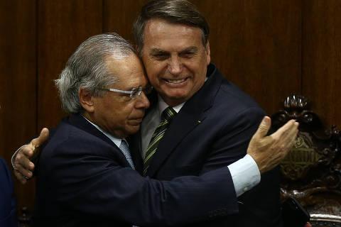 Após Datafolha, Bolsonaro é cobrado por melhora na economia e mudança na articulação